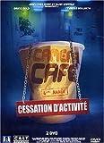 Caméra café - Cessation d'activité [Internacional] [DVD]