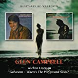 Glen Campbell -  Wichita Lineman/Galveston