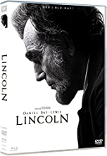Lincoln (DVD + BD)
