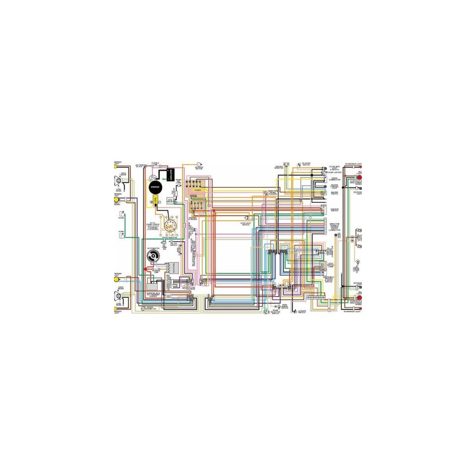 1971 ford torino wiring diagram 1971 image wiring 1971 ford torino wiring diagram 1971 trailer wiring diagram for on 1971 ford torino wiring diagram