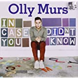 In Case You Didn't Knowby Olly Murs