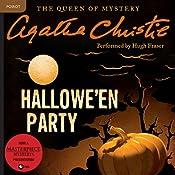 Hallowe'en Party: A Hercule Poirot Mystery | [Agatha Christie]