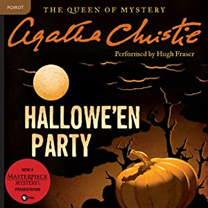 Hallowe'en Party: A Hercule Poirot Mystery | [Agatha Christie]