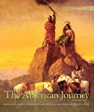img - for The American Journey: Update Edition, Volume 1 (5th Edition) book / textbook / text book