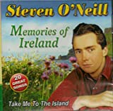 Steven O'Neill Memories Of Ireland - Take Me To The Island - Very Good Condition