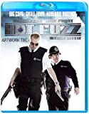 Hot Fuzz [Blu-ray] [2007]