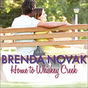Home to Whiskey Creek Audiobook