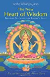 img - for New Heart of Wisdom: Profound teachings from Buddha's heart book / textbook / text book