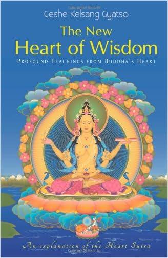New Heart of Wisdom: Profound teachings from Buddha's heart