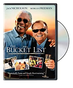 Cover of &quot;The Bucket List&quot;