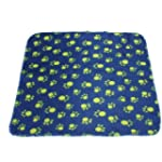 MECO(TM) Pet Dog Cat Blanket Mat Bed...