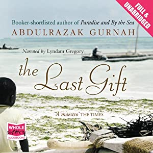 The Last Gift Audiobook