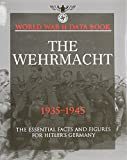 WEHRMACHT: The Essential Facts and Figures for the German Armed Forces (World War II Data Book)