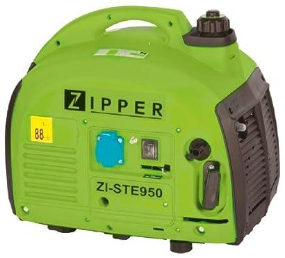 Luftschlauch für Zipper ZI-STE 3000 Stromerzeuger Stromaggregat