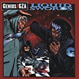 Liquid Swords Genius/GZA