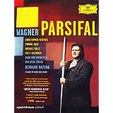 Wagner: Parsifal ~ Miroslav Christoff