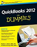 Stephen L. Nelson QuickBooks 2012 for Dummies, UK Edition