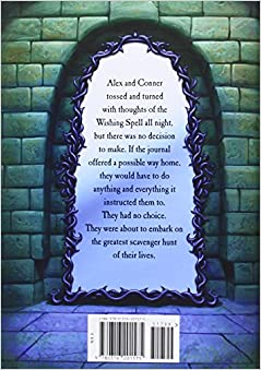the land of stories the wishing spell pdf