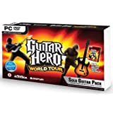 "Guitar Hero: World Tour (Bundle)von ""Red Octane"""