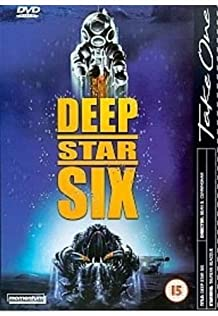 DeepStar Six [DVD] [Import]