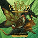Land Keep: Farworld, Book 2 Audiobook by J. Scott Savage Narrated by Mark Wright