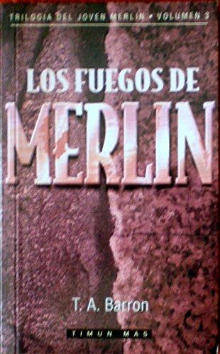 Los Fuegos De Merlín descarga pdf epub mobi fb2