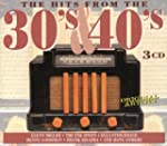 1930s/1940s: Hits From The 30s