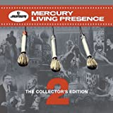 Mercury Living Presence II