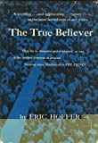The True Believer (0060119209) by Hoffer, Eric