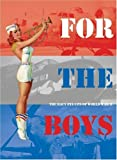 img - for For the Boys: 30 Pin-Up Postcards of WWII by Collectors Press (2001) Cards book / textbook / text book