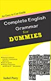 #9: Complete  English Grammar for Dummies:  An Easy to Use Guide