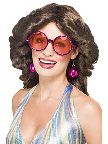 Ultimate Disco Specs (70s Themed Costumes)