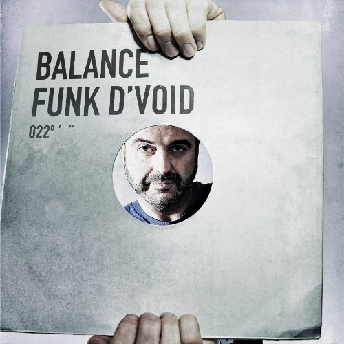 VA-Balance 022  Mixed By Funk DVoid-2CD-2012-WAV Download