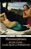 img - for Metamorphoses: Asinus aureus (Latin Edition) book / textbook / text book