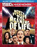 Monty Python's the Meaning of Life [Blu-ray] [US Import]
