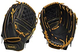Reebok VRPNT1251 VR6000 PNT Ballglove Series 12 1/2 inch Infielder Softball Glove (Right Handed Thrower)
