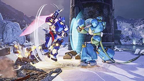 オーバーライド 巨大メカ大乱闘 スーパーチャージエディション - PS4 ゲーム画面スクリーンショット3
