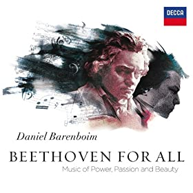 Beethoven: Symphony No.8 in F, Op.93 - 2. Allegretto scherzando