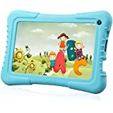 Dragon Touch 7 Quad Core Android Kids Tablet IPS Display With Wifi And Camera And Games HD Kids Edition W Zoodles...