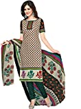 Komal arts Ethnicwear Women's Dress Material(Komal arts_SHREE4652_Multi-Coloured_Free Size)