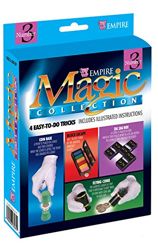 Empire Magic Collection #3