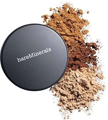 bareMinerals Original SPF15 Foundation with Locking Sifter 8g
