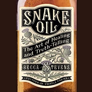 Snake Oil Audiobook