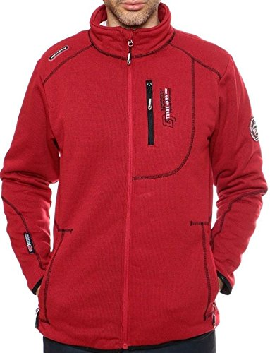 geographical-norway-protections-froid-veste-polaire-tonka-taille-xxxl
