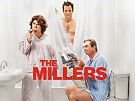 The Millers, Season 01 [HD]