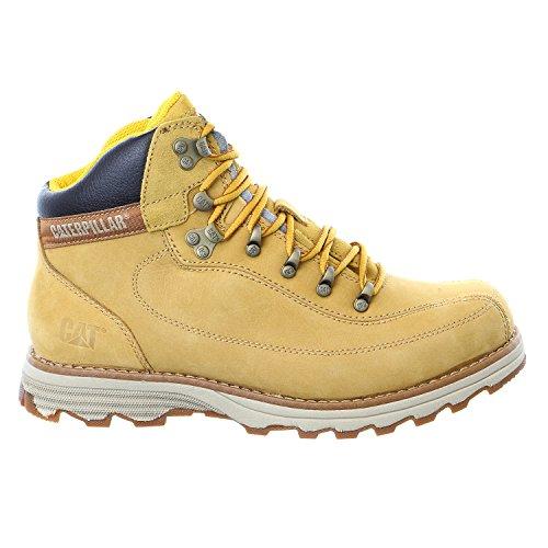Men's Caterpillar 'Highbury' Work Boot Honey Reset 10.5 M
