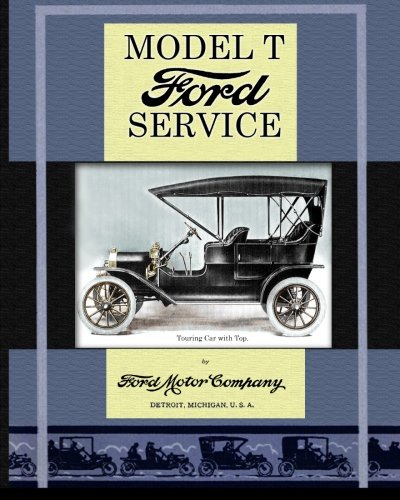 model-t-ford-service