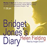 img - for Bridget Jones's Diary book / textbook / text book