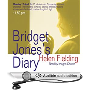 Bridget Jones's Diary (Unabridged)