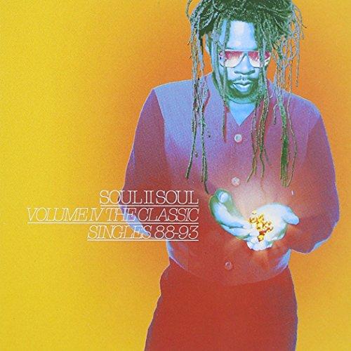 Soul II Soul - Classic Singles - Zortam Music